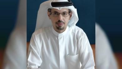 """صورة وكالة أنباء الإمارات – غرفة دبي تحصد جائزة """"الريادة في منطقة الشرق الأوسط 2021"""""""