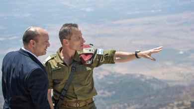 صورة أبعاد استهداف ناقلة نفط إسرائيلية في بحر العرب