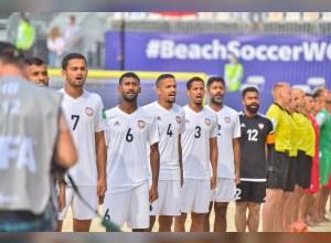 12-لاعباً-في-قائمة-منتخبنا-الوطني-للكرة-الشاطئية-لبطولة-كأس-القارات