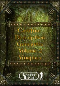 CDG 2 Vampire cover thumb