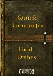 QG - Food dishes cover thumb