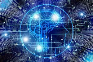 Artificial Intelligence Brain Think  - geralt / Pixabay
