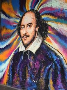 Shakespeare London William English  - nblythe30 / Pixabay
