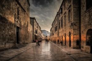 Dubrovnik Croatia Dubrovnic City  - Dreamy_Photos / Pixabay
