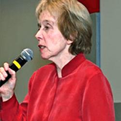 Helen Palmer, Author
