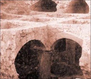 Cistern - El Badawi 01