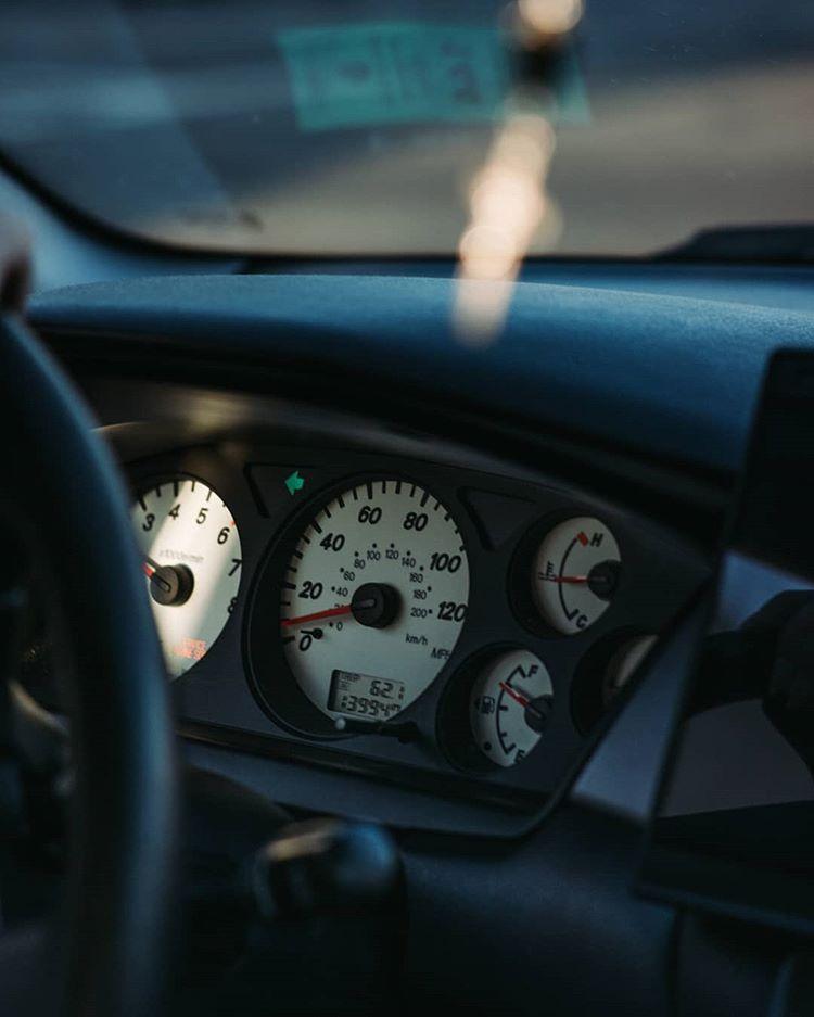 Dashboard Pada Mobil, sumber ig _bokeh_exolution_