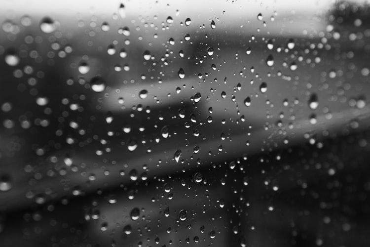 Kerusakan Komponen Mobil Karena Hujan