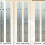 Glass type TG14,15,16