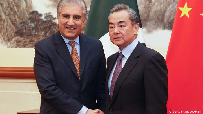 دنیا پاکستانی اقدامات کو منصفانہ انداز میں دیکھے، چین