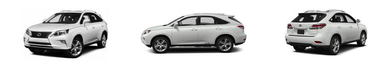 Moduł do Baterii Hybrydowej - Lexus RX 450H 2010-2015 - Kupujesz Wymieniasz Sam!
