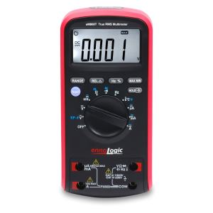 eM860T TRMS Digital Multimeter