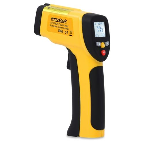 ennoLogic eT1050D infrared thermometer