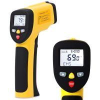 ennoLogic eT650D temperature gun