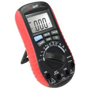 eM530S Digital Multimeter with Battery Tester and Backlight