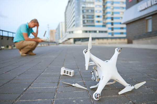 Drone Safety Tips to Prevent Drone Crashes