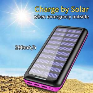 ALLSOLAR Power Bank
