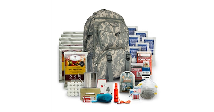bug out bag essentials so you don't miss anything important for your survival