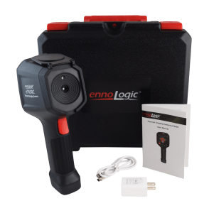 Thermal Imager eT450C - package contents