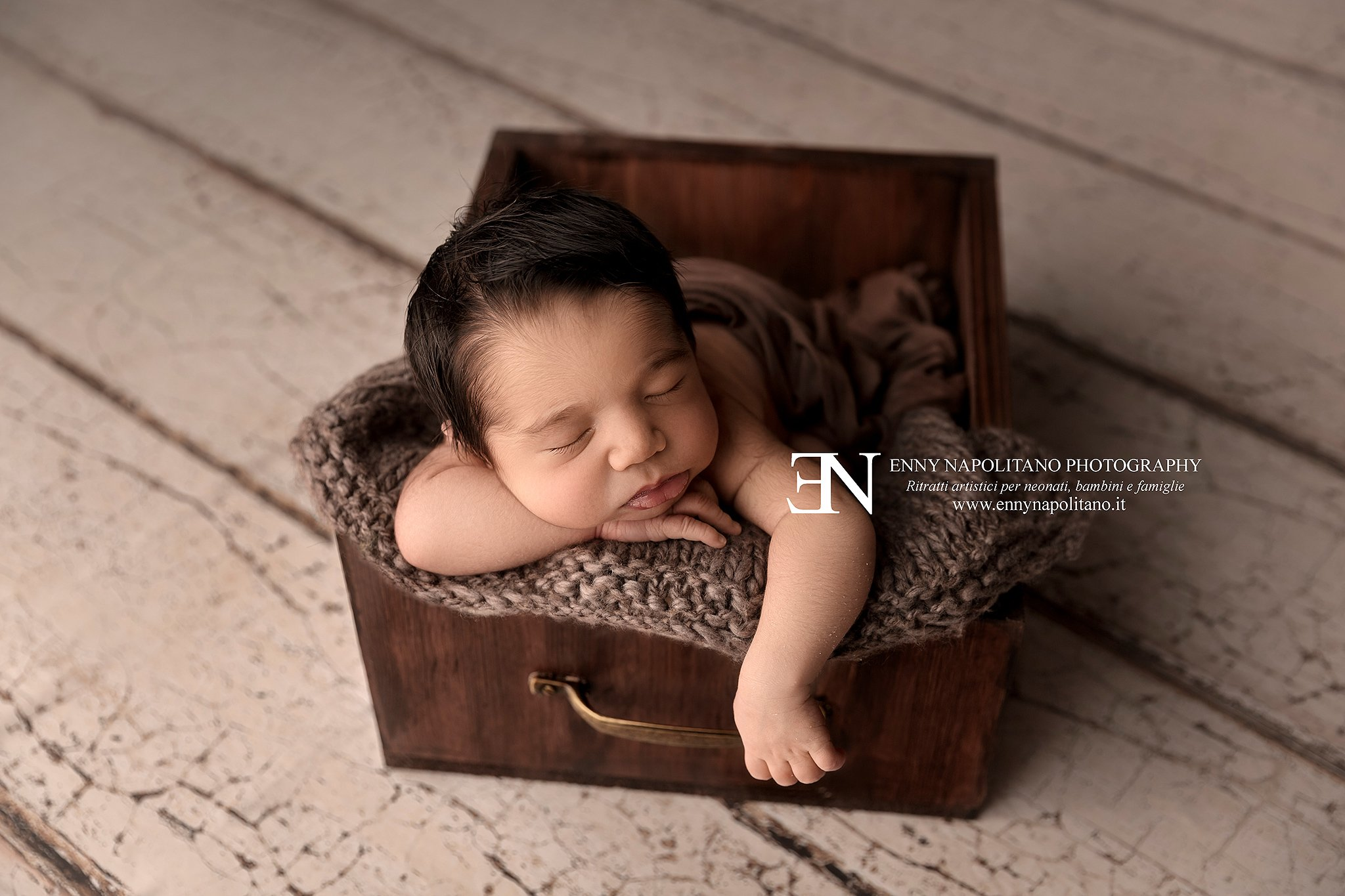 Servizio fotografico neonati Milano