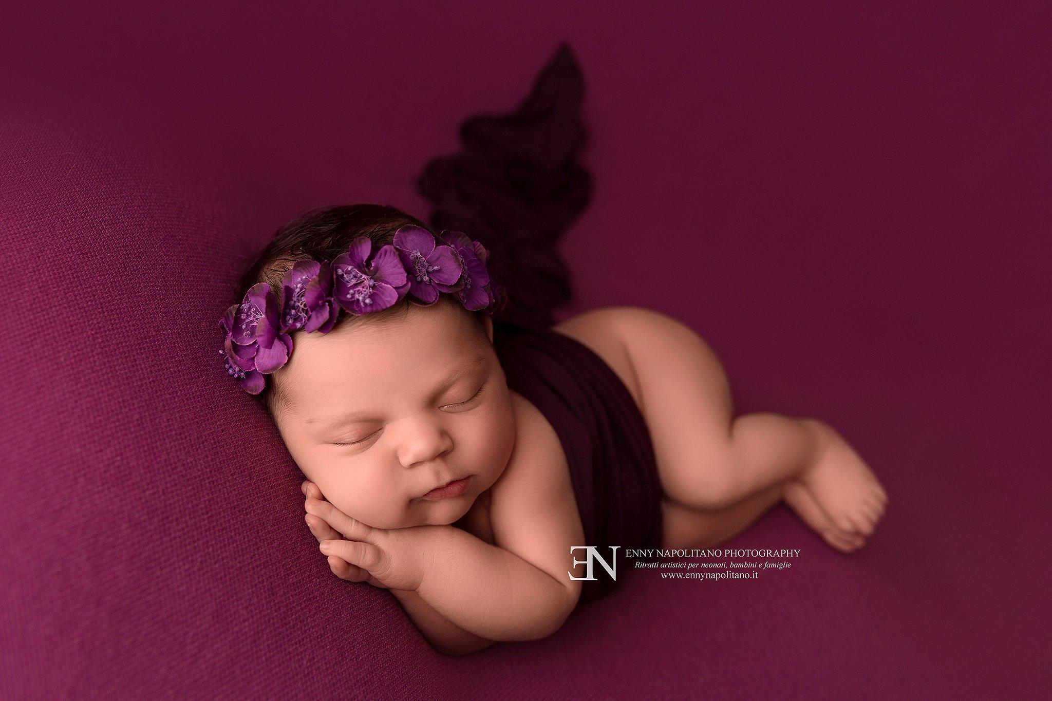 servizio fotografico neonati newborn Milano Monza Pavia Bergamo Varese