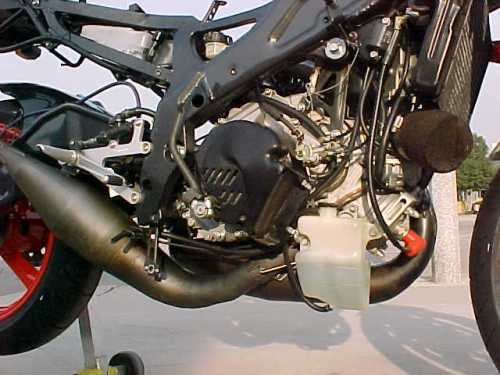 TZR Engine3