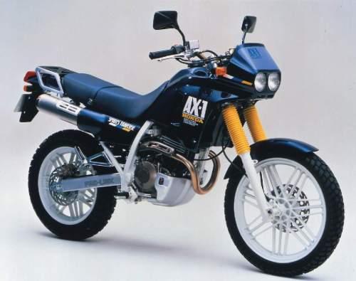 AX-1 Main