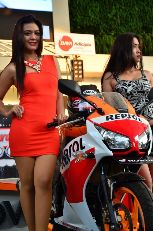 CBR150R Bekasi_4