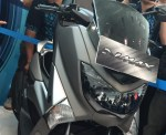 Yamaha N-Max 2