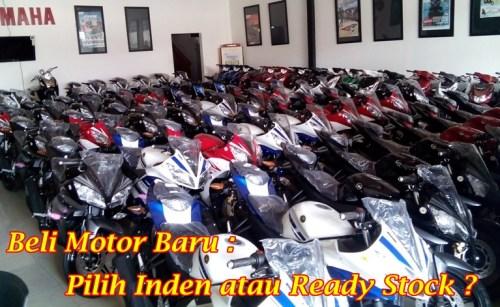 Ready Stock Main
