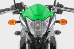 New Kawasaki Athlete Pro 5