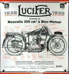 Lucifer Motorcycle