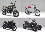 Honda Concept Tokyo Motor Show 2015