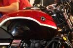 SYM SB300 CR