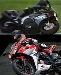 All New CBR150R Facelift 2016 16