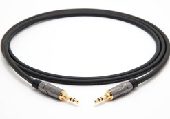 Miniklinke Kabel