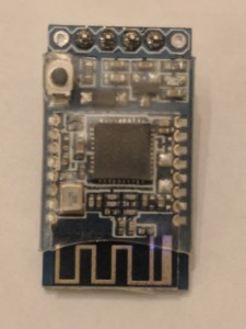 Replacement Bluetooth Module