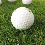 ゴルフ用具の広告だけどどう見てもアウトレイジ案件だこれw