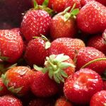 ストロベリーが「あの食品」と禁断の融合wwwww