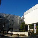 今日の監視員さん、かなり攻めてます@東京富士美術館