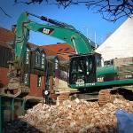 ある工事現場で誰得すぎるサービス発見wwwwww