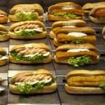 札幌で売ってた惣菜パンが衝撃的だったwwwww