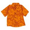 「これは着られない」って兄がくれたシャツ。デザイナー狂ったかw