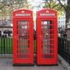 ついつい長居してしまいそうな電話ボックスが発見されるwww