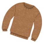 H&Mのセーター、謎ギミックすぎて「ダサカワイイ」と話題にwww
