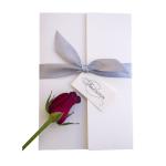 友人から届いた結婚式の招待状…これには任天堂もニッコリw