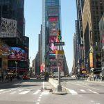 真上から見たニューヨークが「アレ」そっくりだと話題に