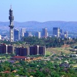 犯罪が多発する南アフリカの「防犯設備」が世紀末すぎるw