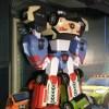 ロボットなら2000ドルかかる作業を、彼は2ドルでやってくれます。