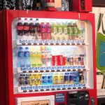 都内に無料でコーラが飲める夢のような自販機が! ただし…